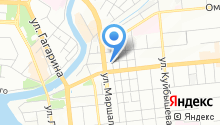 ARTIC на карте