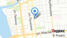 AUTODISCOVERY.RU на карте