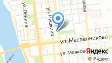 FORTHOUSE на карте