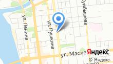 ангел (мемориальная компания) на карте