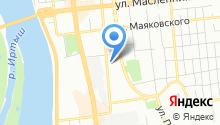 7CARS.ru на карте