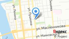 Ремонт55 - Ремонт квартир и коттеджей на карте