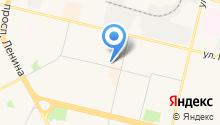 HELP на карте