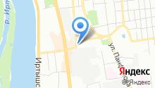 AutoZapStar на карте