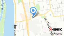 фотообои фотообойкин на карте