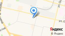 ArtikPak на карте