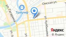 служба доставки цветопо россии и снг cyber flora на карте