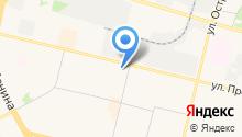 GALA-эконом на карте