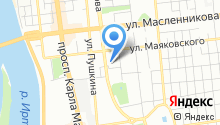 Desam на карте