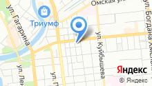 Pechat55 на карте