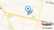OrNoir на карте