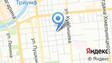 1С-Форус на карте