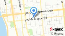 ABC Club на карте