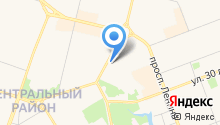Художка на карте