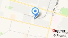 KEY Surgut на карте