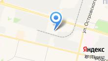 Studio 120 на карте