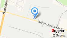 Магазин автозапчастей для Татра, Маз на карте