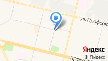 Tantuni House на карте