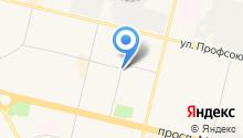 REGION86 на карте