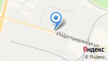 Магазин автозапчастей для MAN, Tatra, КАМАЗ на карте