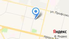 Marix на карте
