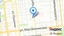 ОЦССС - Омский областной центр спортивно-служебного собаководства - клуб любителей собак на карте