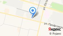 Маяк-Avto на карте