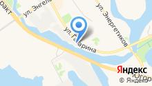 Yacco shop на карте