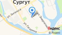 РКЦ ЖКУ на карте