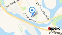 postelvhmao.ru на карте
