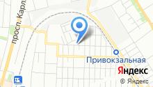 отдел полиции №4 управления мвд россии на карте