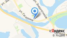 DekaLux на карте