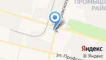 PROKATMEGA - Прокат инструмента на карте