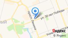 Express IT-Север на карте