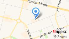 Playboy на карте