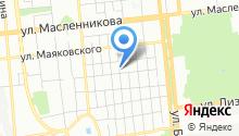AUTOTOOT на карте