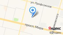 RELEASE на карте