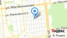 1С: Первый Союз Программистов на карте