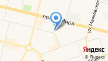 ProFoto на карте