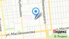 Fighter на карте