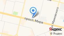 Nika Nails на карте