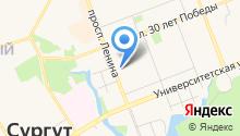 Quick Store на карте