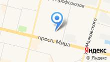 Grand House на карте