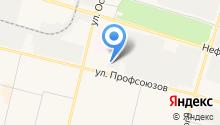 Auto Store Service на карте