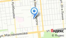 55RUS на карте