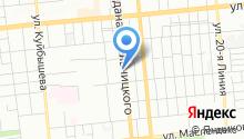 Системы СТВ - Магазин видеонаблюдения на карте