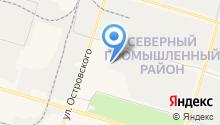 АвтосервисКом на карте
