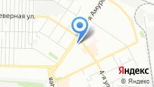 Boroda Men Nail Women на карте