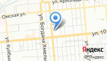 СТРОЙЩЕБЕНЬ на карте