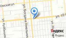 Фото-М на карте